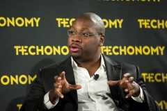 Jon Gosier at Techonomy